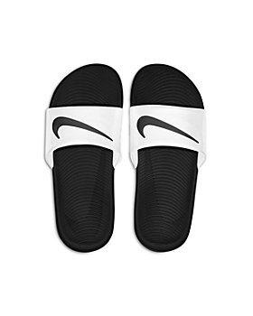 Nike - Unisex Kawa Slide Sandals - Toddler, Little Kid, Big Kid