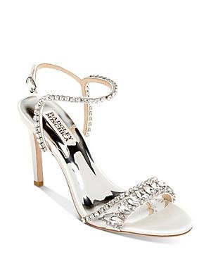 Women's Marina Embellished High Heel Sandals