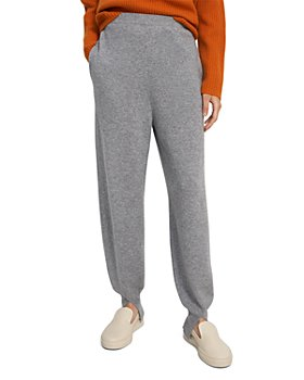 Theory - Cashmere Jogger Pants