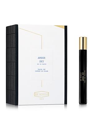 Amber Sky Eau de Parfum Travel Set