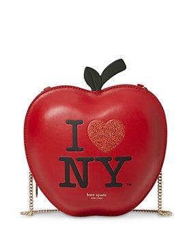 kate spade new york - I Love NY x kate spade new york Big Apple Crossbody