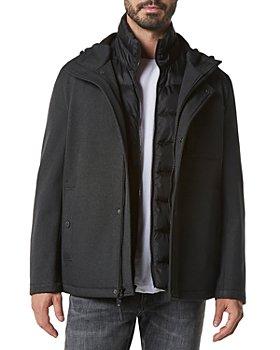 Andrew Marc - 3 in 1 Berwick Jacket