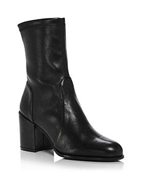 Stuart Weitzman - Women's Tallulah High Heel Booties