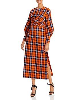 STAUD - Crosshill Dress