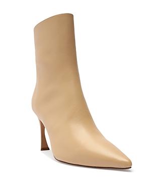 Women's Myra Point Toe High Heel Boots