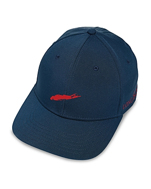 Vineyard Vines Long Island State Map Performance Baseball Hat