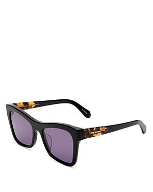 Unisex Cat Eye Sunglasses