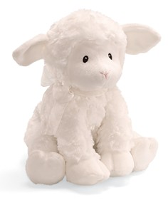 Gund Lena Musical Lamb - Ages 0+ - Bloomingdale's_0