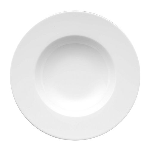 "Thomas for Rosenthal - ""Medaillon"" Pasta Plate"