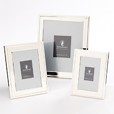 "Waterford Crystal ""Classic"" Frames - Bloomingdale's_0"