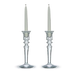 Baccarat Mille Nuits Candleholders, Set of 2 - Bloomingdale's_0