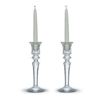 Baccarat - Mille Nuits Candleholders, Set of 2