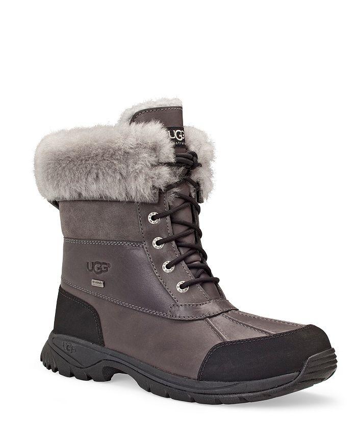 5de305c2ee8 Australia Men's Butte Boots