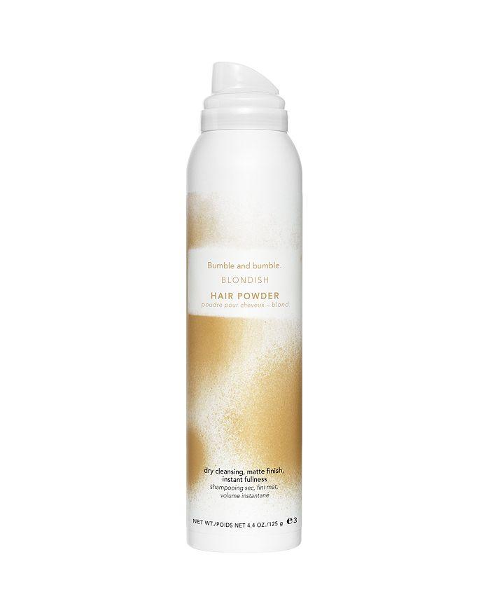 Bumble and bumble - Bb. Blondish Hair Powder