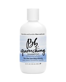 Bumble and bumble - Bb. Quenching Shampoo 8 oz.