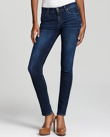 "Citizens of Humanity - ""Avedon"" Skinny Jeans in Spectrum Wash"