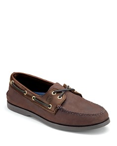 Sperry Men's Authentic Original Two Eye Boat Shoes - Bloomingdale's_0