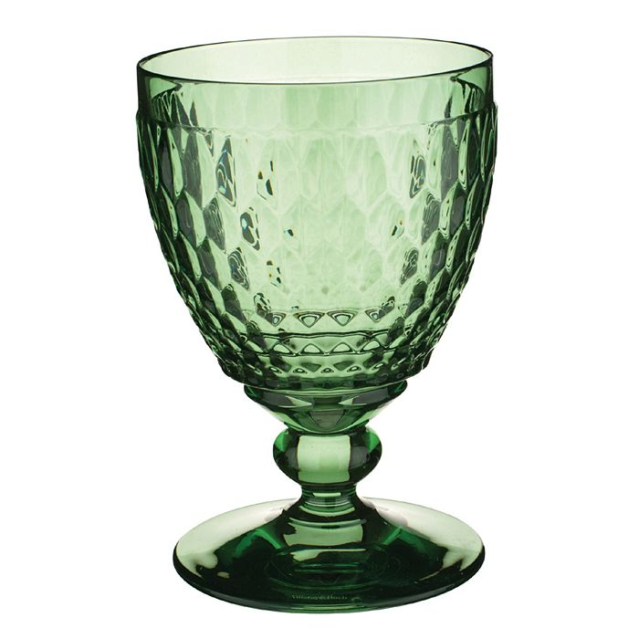 Villeroy & Boch - Boston Blue Goblet