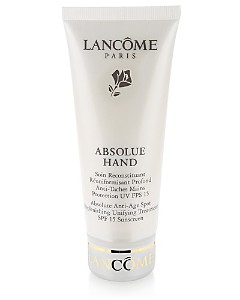 Lancôme - Absolue Hand Absolute Anti-Age Spot Replenishing Unifying Treatment SPF 15