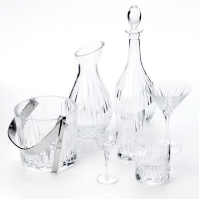 Soho Double Old Fashioned Glasses, Set of 4