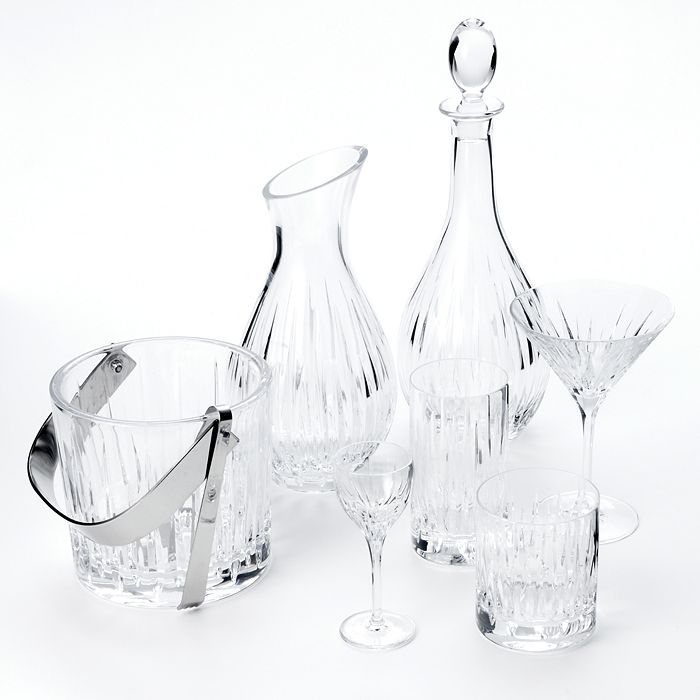 Reed & Barton - Soho Barware Collection