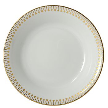 Bernardaud - Soleil Levant Open Vegetable Dish