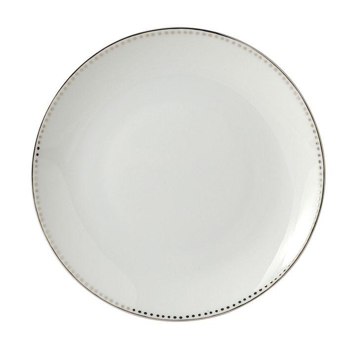 Bernardaud - Top Coupe Bread & Butter Plate
