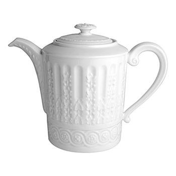 Bernardaud - Louvre 2 Cup Individual Coffee Pot
