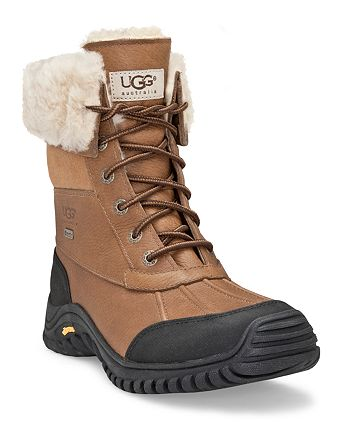 8a675da8588 UGG® Cold Weather Boots - Adirondack 2 | Bloomingdale's