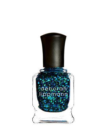 Deborah Lippmann - Glitter Nail Polish
