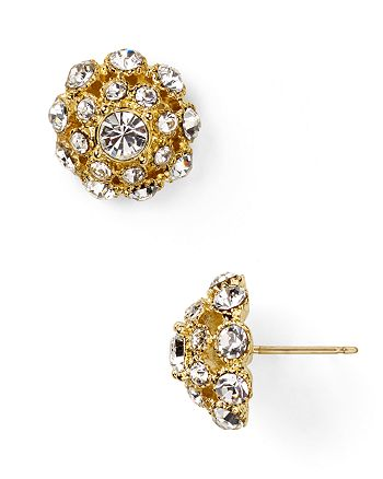 kate spade new york - Putting On The Ritz Small Stud Earrings