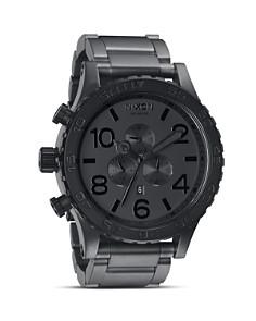 Nixon - The 5-30 Chrono Watch, 51.25mm