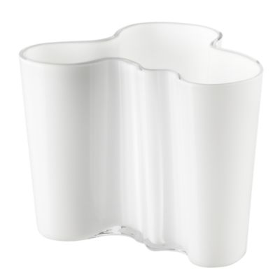 "Aalto Vase, 6.25"""