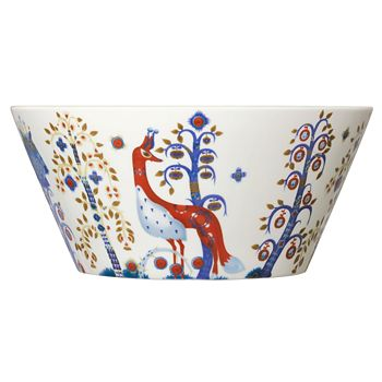 Iittala - Taika Serving Bowl, 2.9 quart