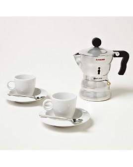 Alessi - Espresso Set
