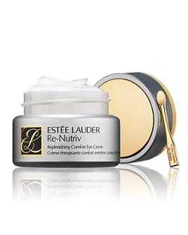 Estée Lauder - Re-Nutriv Replenishing Comfort Eye Crème 0.5 oz.