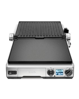Breville - Smart Grill