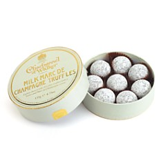 Charbonnel et Walker Marc de Champagne Milk Chocolate Truffles - Bloomingdale's_0