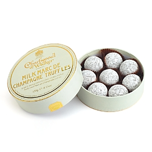 Charbonnel et Walker Marc de Champagne Milk Chocolate Truffles