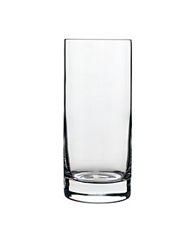 Luigi Bormioli - Classico Iced Beverage Glass, Set of 4