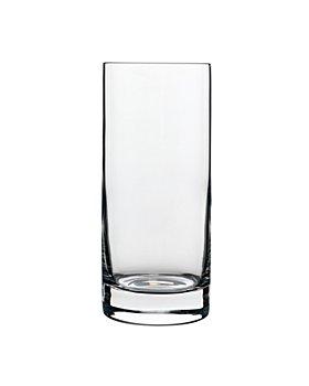 Luigi Bormioli - Classico Iced Beverage Glass, Set of 4