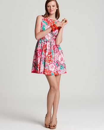 Lilly Pulitzer - A Thing Called Love Alessa Dress