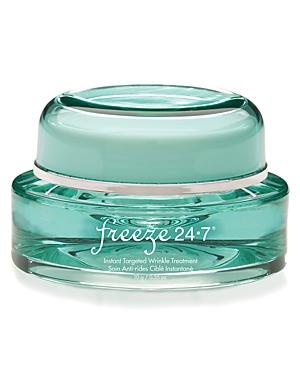 Freeze 24/7 Instant Targeted Wrinkle Cream, 0.33 oz.