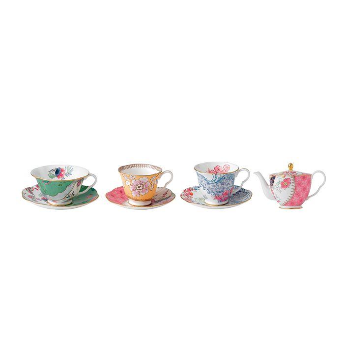 Wedgwood - Butterfly Bloom Tea