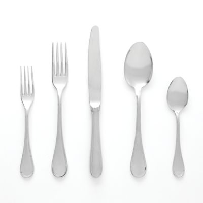 Albi 2 After-Dinner Spoon