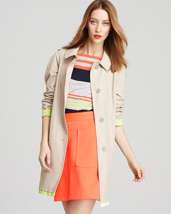 MARC BY MARC JACOBS - Brice Coat