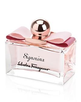 Salvatore Ferragamo - Signorina Eau de Parfum 3.4 oz.