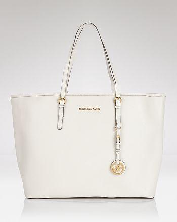 77e31c84304e Handbags; /; Totes. > MICHAEL Michael Kors - Tote - Jet Set Travel