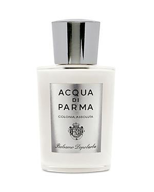 Acqua di Parma Colonia Assoluta After Shave Balm 3.4 oz.