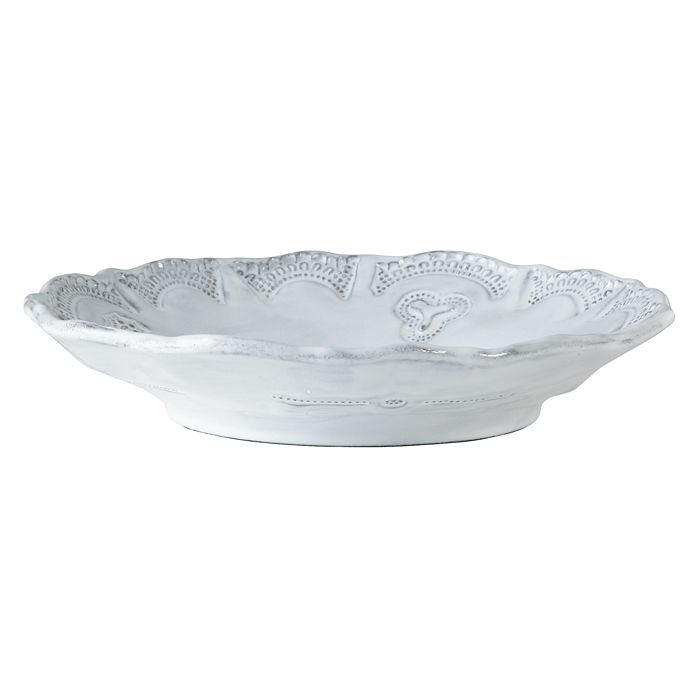 VIETRI - Lace Bowl
